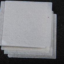 Muscovite Mica Sheet Insulation Material