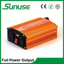China frequency inverter automobile power inverter 200watt ac inverter