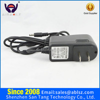 Fashionable AC/DC 4.3V Switching Power Supply Battery Adaptor