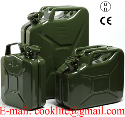 5/10/20L Petrol Can / Fuel Can / Jerry Can / Gasoline Can ( UN Certified )