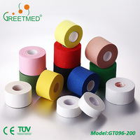 Waterproof Sports Tape Kinesiology Tape