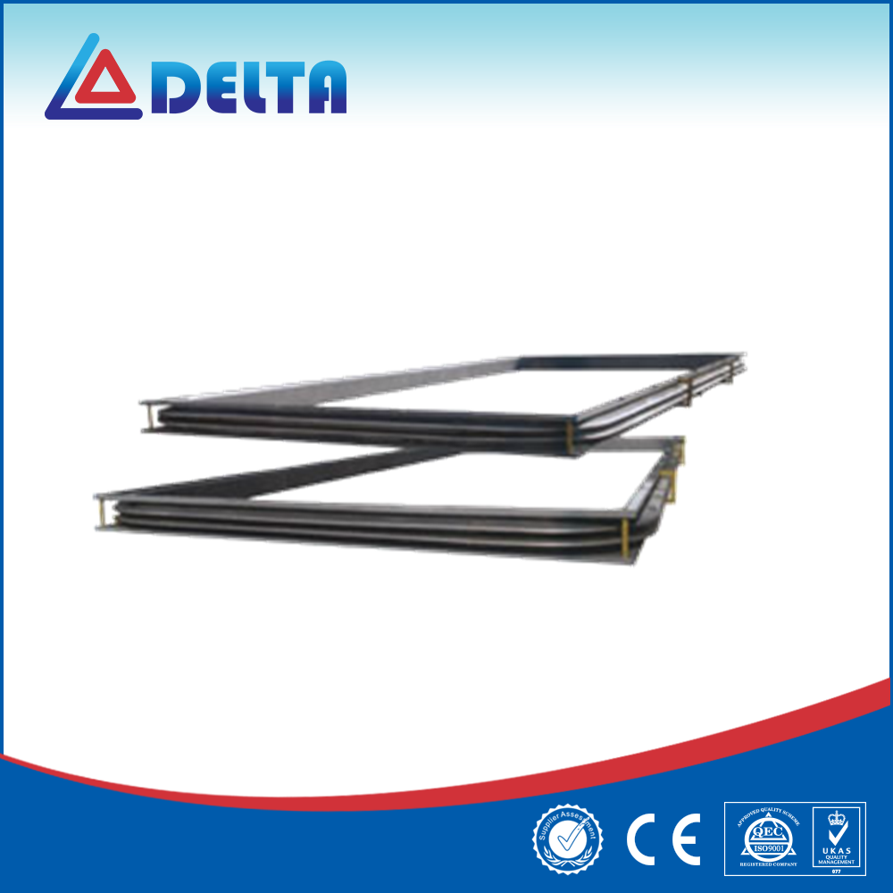 Metal Single Bellow Rubber Corrugated Expansion Joints
