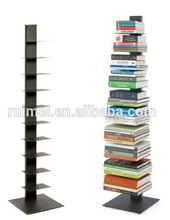 Floor Standing Multi Tier Waterproof Book Case