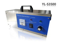 Best price for MFresh S3500 ozone generator for air and water sterilizer without UV