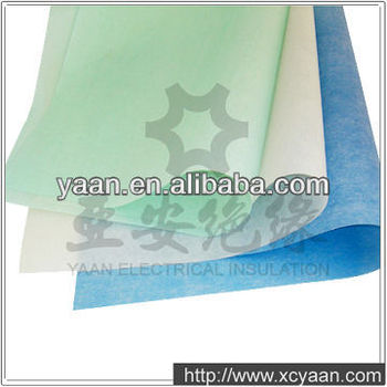 eletrical motor used Class F DMD Insulation paper