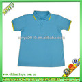 2017 Men's Short-Sleeve Pique Polo Shirt