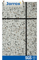 High value liquid granite effect wall coating for wall decor