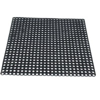 Interlock Rubber Mat Anti Fatigue For
