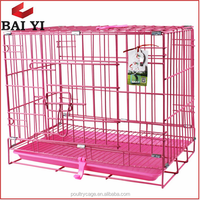5ft Dog Kennels Cages Manufacturers And Dog Cage Metal For Sale (Made In China, Superior Quality)