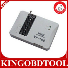 Factory Price !! professional VP-190 Wellon Universal Memory Programmer VP190 EEprom Flash MCU Programmer With USB Cable