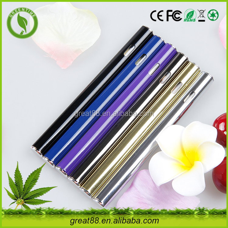 Unique disposable THC Oil fillable e cig hot selling in USA