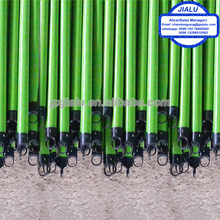 hot selling sweeping tools wholesale pvc coated wooden broom handles