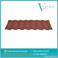 Quality guarantee antistatic insulation 8 layer metal roof profiles