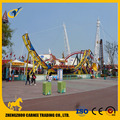 hot sale children game ride machine used amusement park rides for wholesales