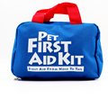 Cute pet Essential first aid medical kit for dog/cat owner with good quality