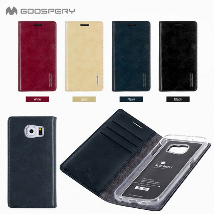 Top Selling Products In Alibaba Cheap Mobile Phone Case For Sony C4 E5303 Mercury Blue Moon Flip