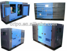 sound proof 250 kva power generator price with CE/ISO/SGS certificate