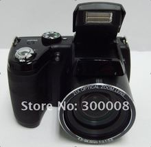 Hot selling HD1080P with 3.0 inch color LCD digital video camera
