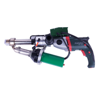 hot air machine roof welder portable roof hot-air hand tool