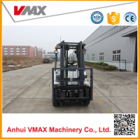 China 2.5kg diesel forklift for sale/walking forklift