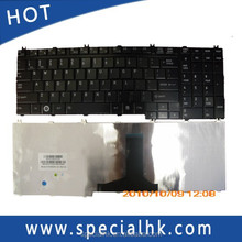 Notebook Backlight Keyboard For Toshiba Satellite P300 P305 L505 A505 Series Laptop