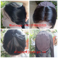 Instock Natural Hairline 360 Lace Frontal Wig Cap High Ponytail Available Easy Wig Make