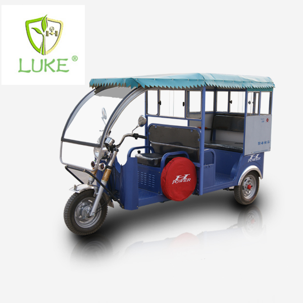 Electric Tricycle Used Accident Cars For Sale