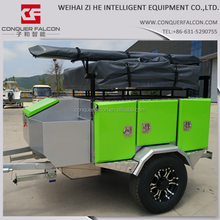 2015 New aluminum travel trailer manufacturers