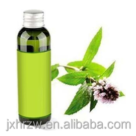 Alibaba Mentol Oil Essential Mint Oils as Good Massager
