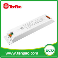High efficiency 18W for T8 T10 LED Driver