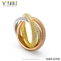 simple 24 carat 14k ladies finger gold wedding engagement ring design