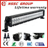 2015 New Arrival!! Best price led light bar ip68, Super brigh 100% Cree Chip offroad led spot light bar