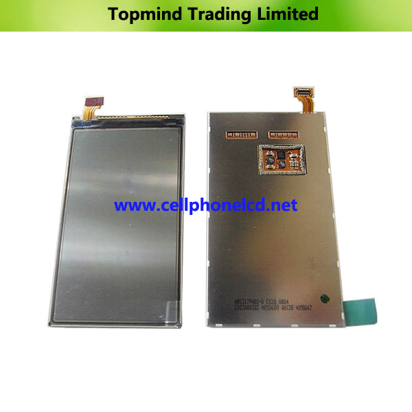 Mobile Phone LCD Display for Nokia C6-01
