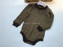 baby rib cotton bodysuit/creeper/onesie
