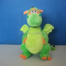 stuffed dinosaur plush stuffed animal toy for gift