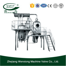 WXTQ Chinese Drug /Herbal extracting/herb medicine ,solvent extraction machine