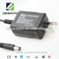 12v 1a Japan adapter supplies&chargers