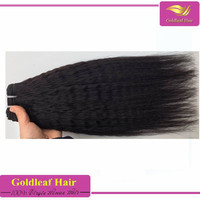 real unprocessed 7a grade indian remy yaki hair extensions,virgin yaki hair weaving
