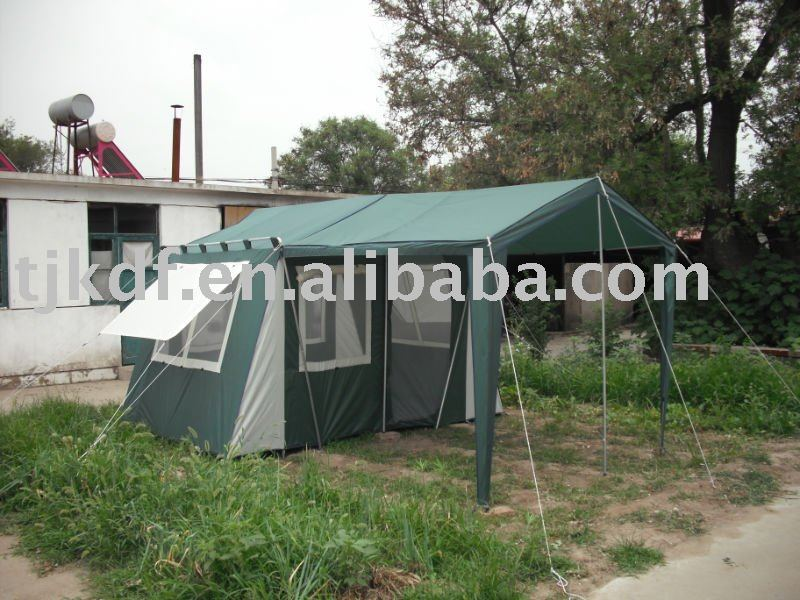 Oztrail Cabin Family tent