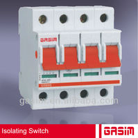 hot sell dx mini circuit breaker