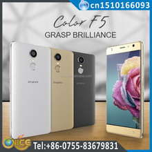 Phones Original Smartphone Mobile Phone Android 4g ZOPO F5 5.5 Inch MT6737 Quad-core With Fingerprint Scanner