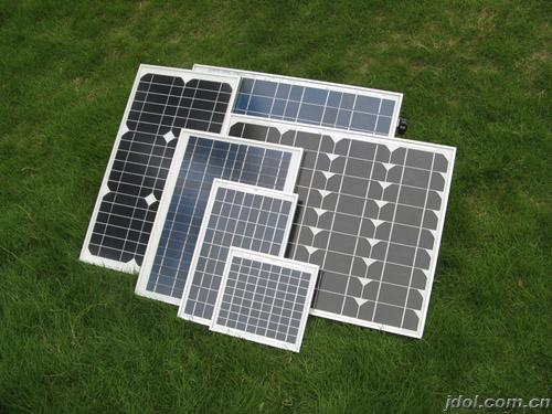 95W Poly Solar Panel With TUV/IEC/CE/CEC Certificates