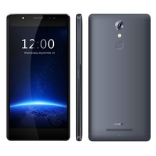 Original IN STOCK Smart Phone LEAGOO T1 Plus 3GB/16GB 5.5 inch 2.5D Android 6.0 4G Stylish Selfie cell phone