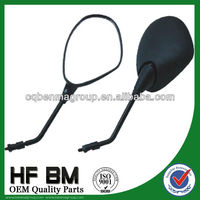 bajaj motorcycle mirrors,bajaj mirrors ,high quality bajaj side mirrors