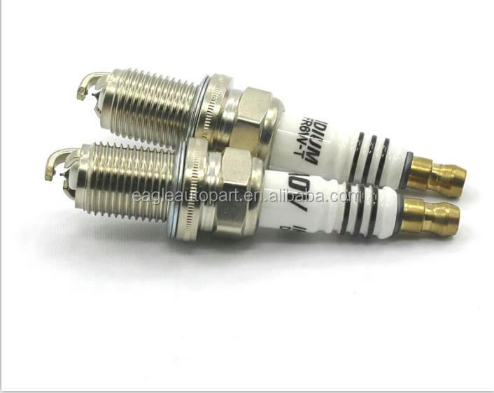 bosch Spark plug Ngk iridium for vw 101 905 626