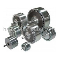 Magnetic Powder Brake Clutch For Coil