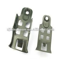 Aluminum Extrusions Industrial Stamping Parts