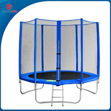 CreateFun 8ft Backyard King Trampoline