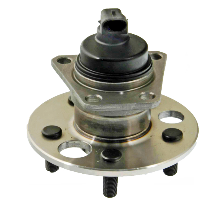 Wheel Hub <strong>Bearing</strong> <strong>Rear</strong> <strong>Axle</strong> for CHEVROLET 512001