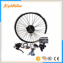 "16""20""24""/26""/28""/700c 8fun motor e-bike kit 250w"